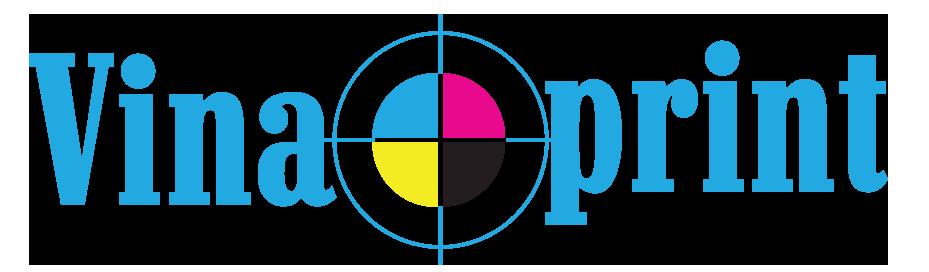 Logo CÔNG TY IN VIỆT NAM