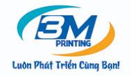 Logo gông ty 3m