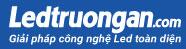 logo led truong an