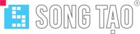 Logo CÔNG TY TNHH SONG TẠO